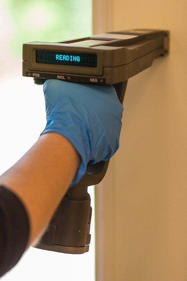 Residential Lead Testing Portland OR