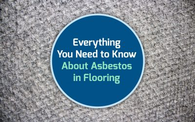 Everything You Need to Know About Asbestos in Flooring